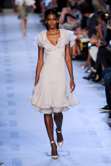Zac Posen Spring 2013 Ready-To-Wear Collection 09