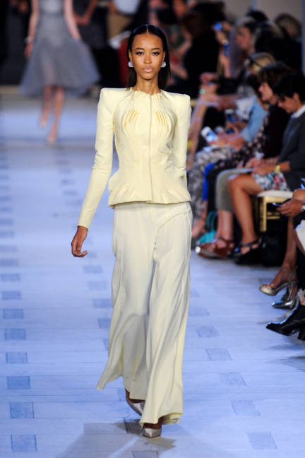Zac Posen Spring 2013 Ready-To-Wear Collection 17