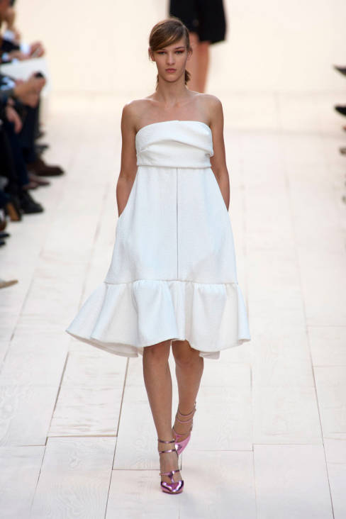 Chloe Spring 2013 Ready-To-Wear Collection 04