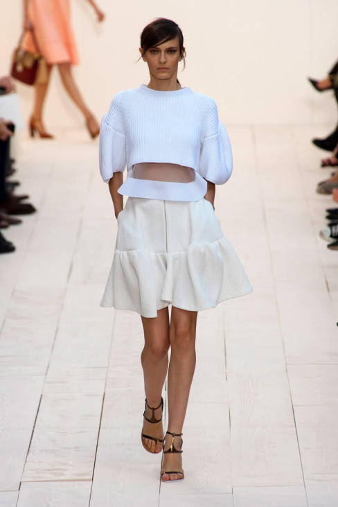 Chloe Spring 2013 Ready-To-Wear Collection 11