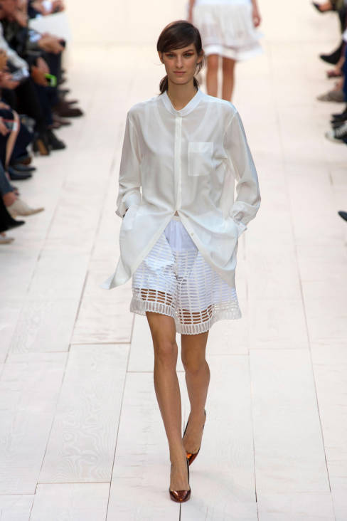 Chloe Spring 2013 Ready-To-Wear Collection 15
