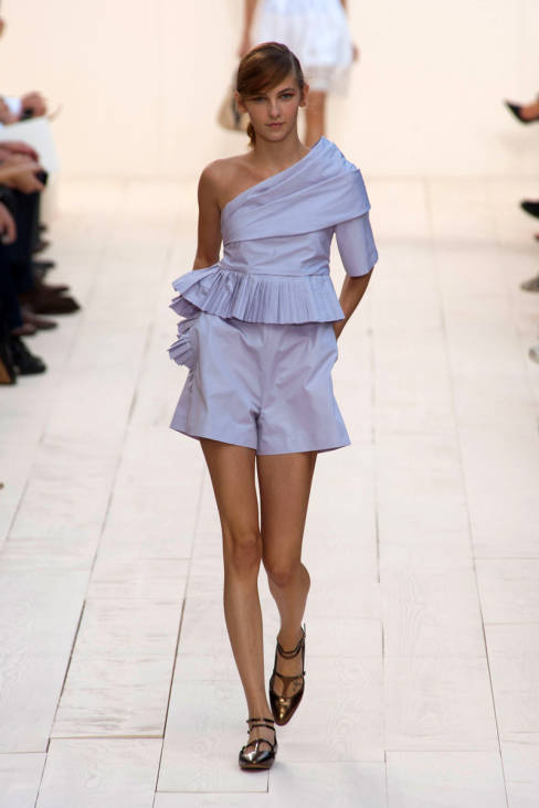 Chloe Spring 2013 Ready-To-Wear Collection 17