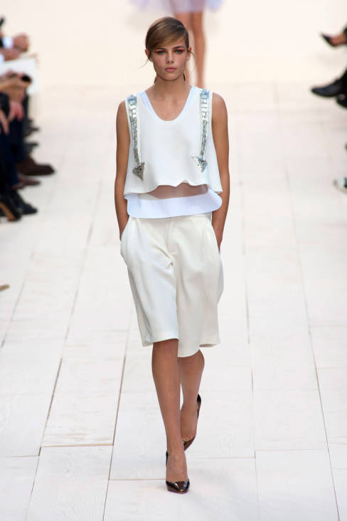 Chloe Spring 2013 Ready-To-Wear Collection 31