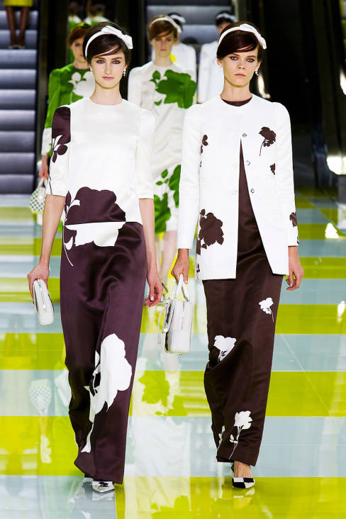 35321a13fb Louis Vuitton Spring 2013 Ready-To-Wear Collection 13