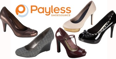 Image result for paypless shoesource