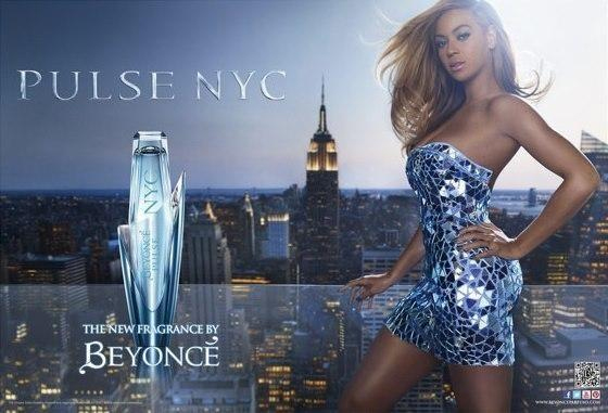 Beyonce for Pulse NYC