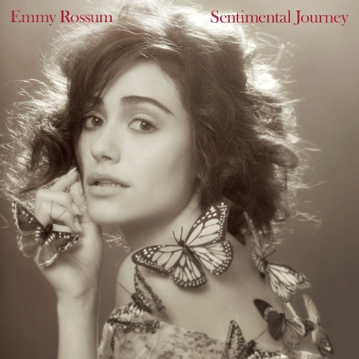 Emmy Rossum's Sentimental Journey