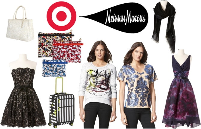 Neiman Marcus Holiday Collection for Target