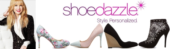 Rachel Zoe for Shoe Dazzle