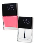 Victoria's Secret Nail Polish 01 Addictive & All-in-One Top Coat
