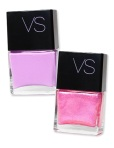 Victoria's Secret Nail Polish 07 Perfect & Peep Show