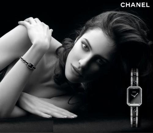 Chanel La Montre Premiere