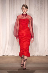 Marchesa Fall 2013 Ready-to-Wear Collection 02
