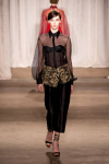 Marchesa Fall 2013 Ready-to-Wear Collection 08