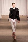 Marchesa Fall 2013 Ready-to-Wear Collection 12