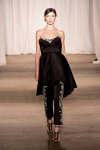 Marchesa Fall 2013 Ready-to-Wear Collection 14