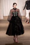 Marchesa Fall 2013 Ready-to-Wear Collection 16