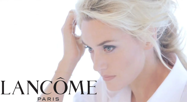 Kate Winslet for Lancôme