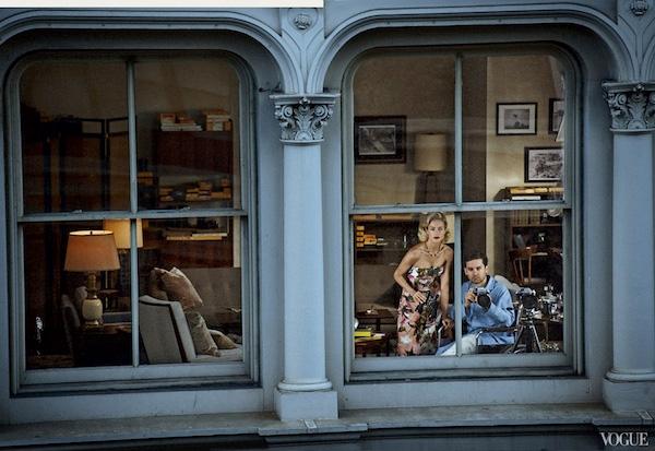 Vogue - Window Dressing 01