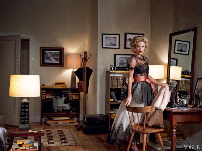 Vogue - Window Dressing 05