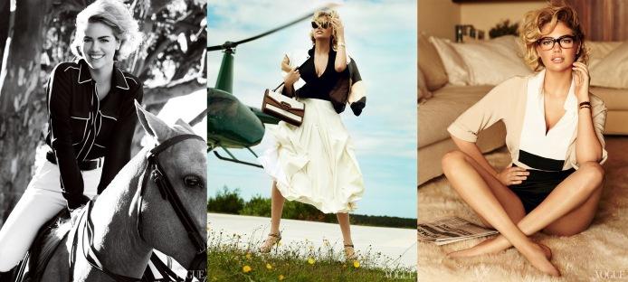 Kate Upton for Vogue June 2013 03