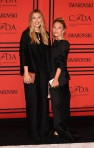 Elizabeth Olsen & Mary-Kate Olsen in The Row