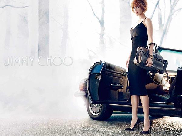 Nicole Kidman for Jimmy Choo 01