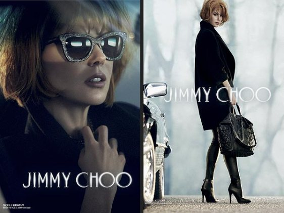 Nicole Kidman for Jimmy Choo 03