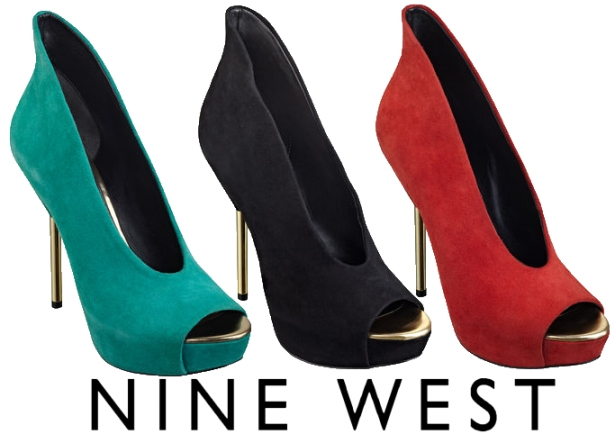 Nine West - Kierce bootie $190.00