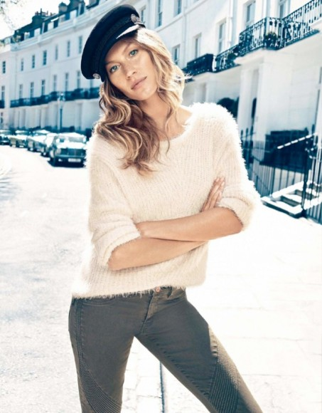 Gisele Bundchen for H&M 04