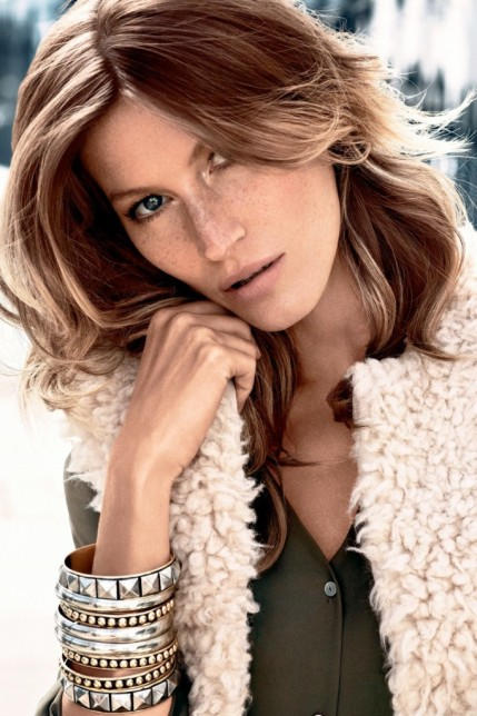 Gisele Bundchen for H&M 05