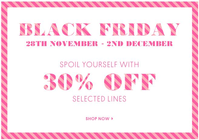 Topshop - 30% off select merchandise.