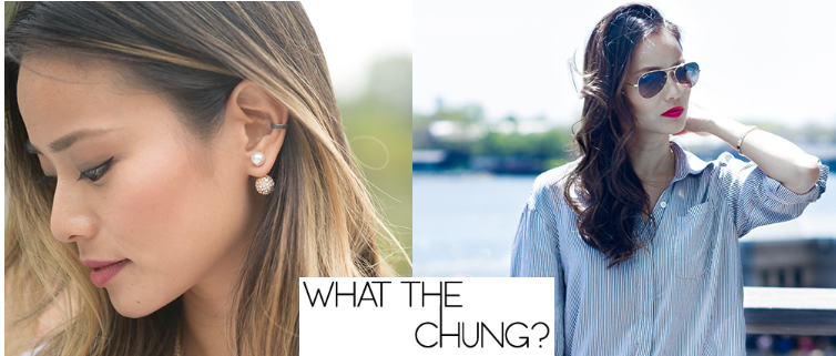 Jamie Chung's What The Chung