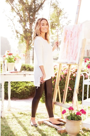 LC Lauren Conrad for Kohl's Fall '14 Collection 01