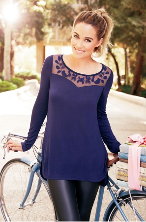 LC Lauren Conrad for Kohl's Fall '14 Collection 02