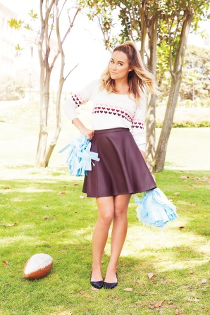 LC Lauren Conrad for Kohl's Fall '14 Collection 03