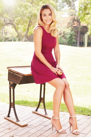 LC Lauren Conrad for Kohl's Fall '14 Collection 05