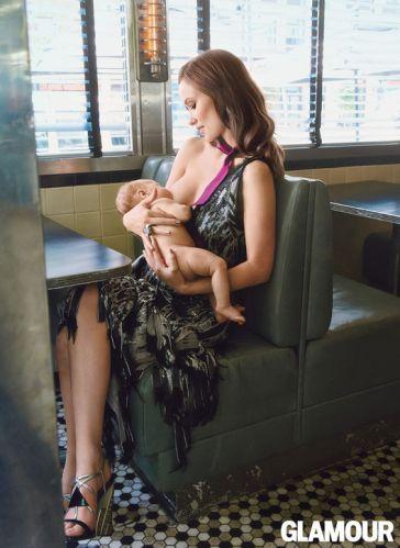 Olivia Wilde for Glamour September 2014 04