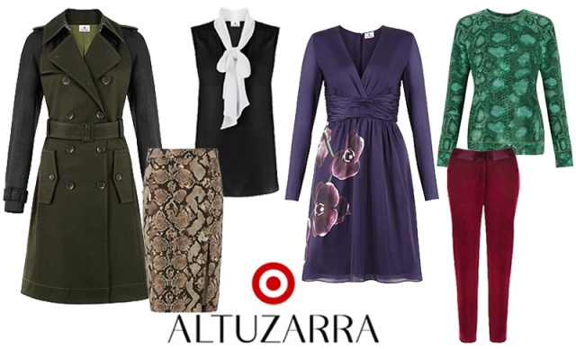 Altuzarra for Target preview