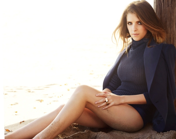 Anna Kendrick for Marie Claire December 2014 02