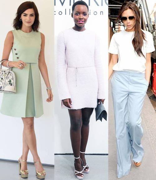 Camilla Belle, Lupita Nyong'o, & Victoria Beckham.