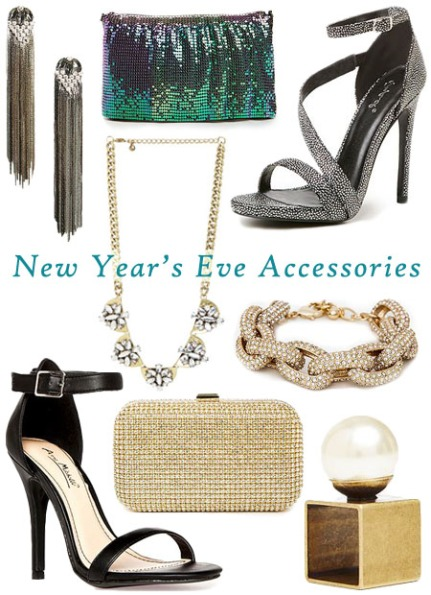 Daily Look Accessories.