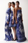 Naeem Khan Pre-Fall 2015 Collection 01