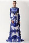Naeem Khan Pre-Fall 2015 Collection 02