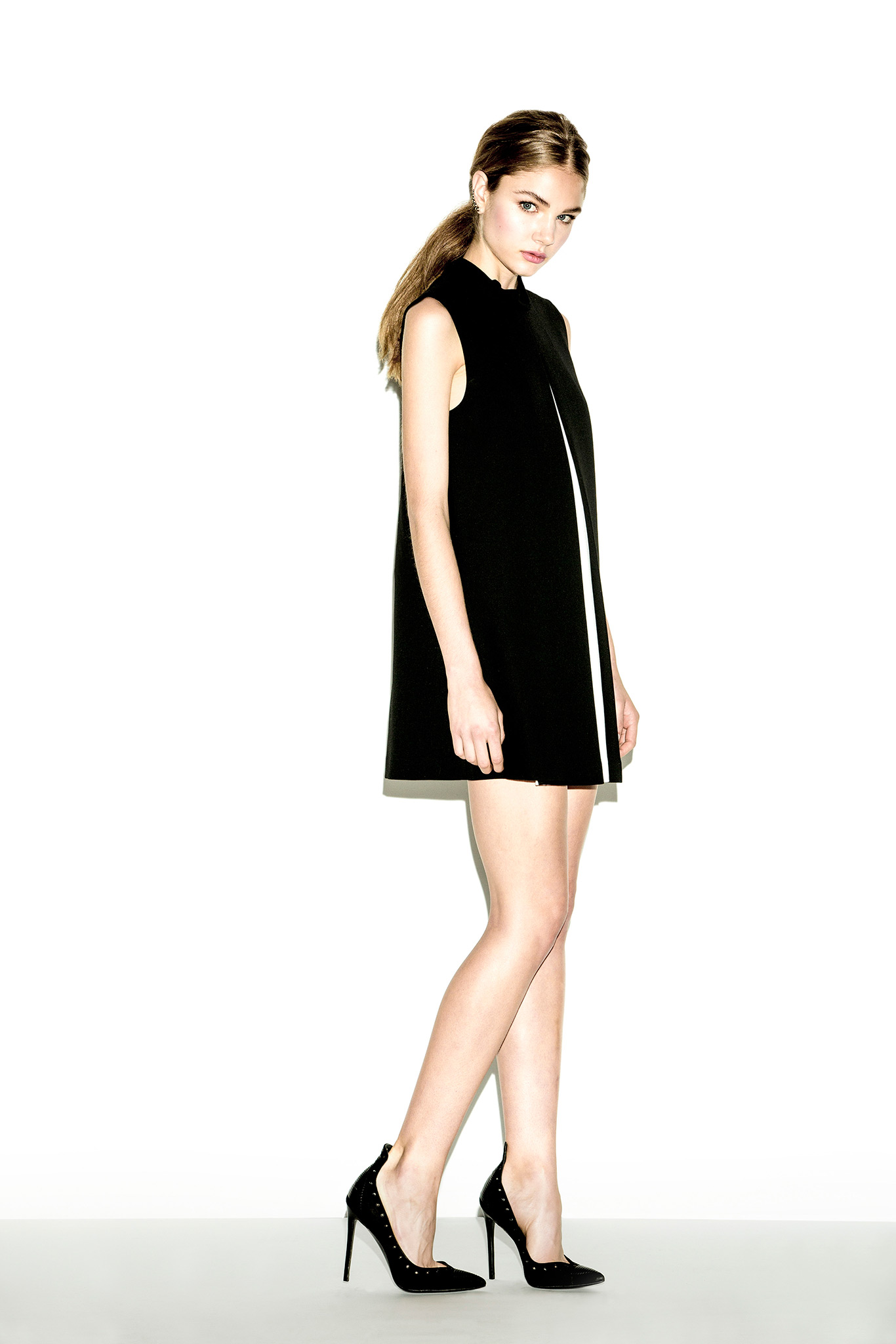 Runway Rundown The Rachel Zoe Collection S Pre Fall 2015 Lookbook Style Darling