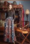 Alice + Olivia Pre-Fall 2015 Collection 01