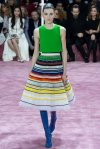 Christian Dior Spring 2015 Couture Collection 45