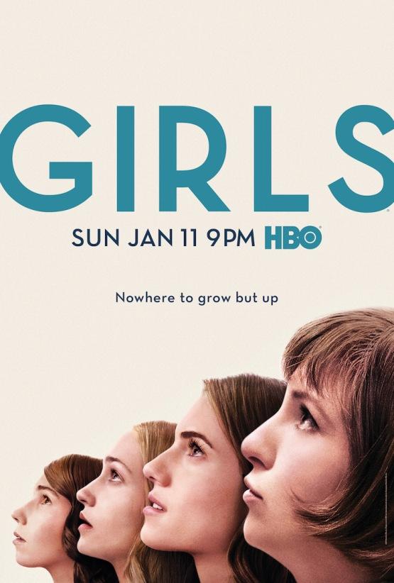 GIRLS promo