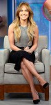Jennifer Lopez at Good Morning America 02.