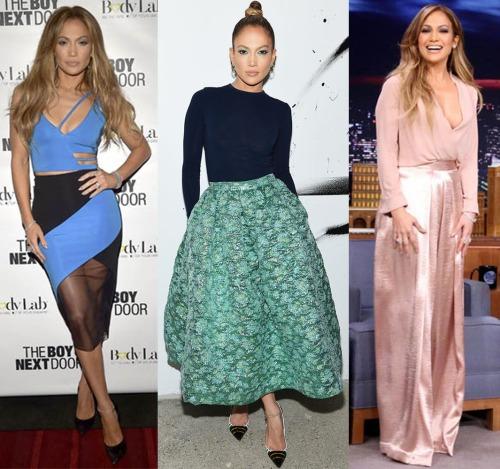 Jennifer Lopez's 'The Boy Next Door' Press Tour